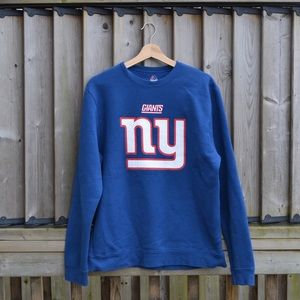 Other - ❗️Early 00s New York Giants Crewneck